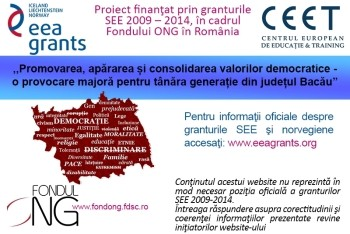 Proiect RO2014_C1.3_86 - website CEET